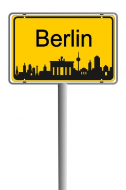 Events in Berlin